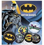 Batman Pin 213557