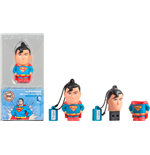 Dc Comics 8 Gb Memory Stick - Superman