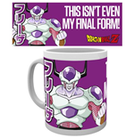 Dragon ball Mug 213738