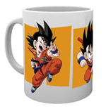 Dragon ball Mug - Goku