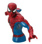 Spiderman Money Box 213785