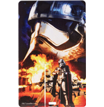 Star Wars - The Force Awakens - Captain Phasma - Card USB 8GB