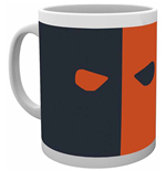 Arrow - Deathstroke Mug
