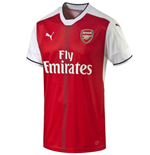 2016-2017 Arsenal Puma Home Football Shirt (Kids)
