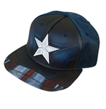 Captain America Civil War Hat