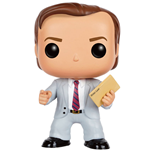 Better Call Saul POP! Movies Vinyl Figure Jimmy McGill 9 cm