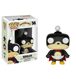 Futurama POP! Animation Vinyl Figure Nibbler 9 cm