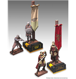 Game of Thrones Construction Set Banner Pack Assortment (6)