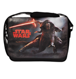 Star Wars Episode VII Shoulder Bag Kylo Lightsaber