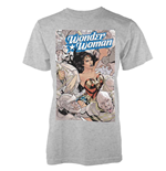 Wonder Woman T-shirt 214208