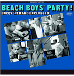Vynil Beach Boys (The) - Beach Boys Party Uncovered & Unplugged