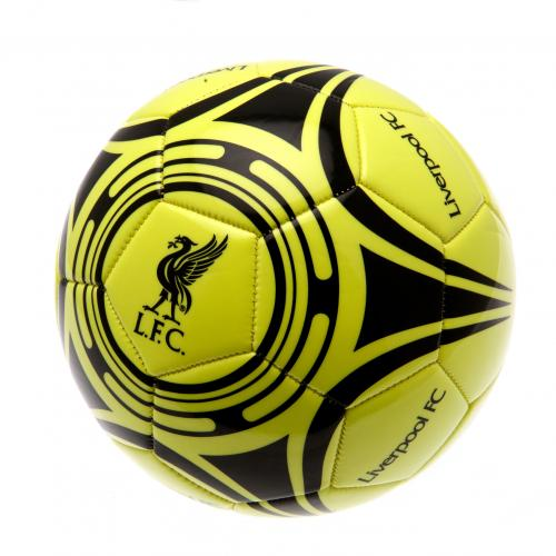 Liverpool F.C. Football Fluo