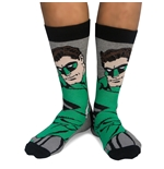 Green Lantern Athletic socks 214440