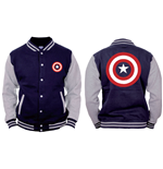Captain America Jacket 214454