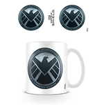 Agents of S.H.I.E.L.D. Mug - Shield