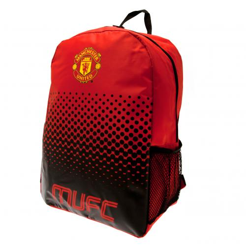 Manchester United F.C. Backpack
