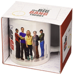 Big Bang Theory Mug 214598