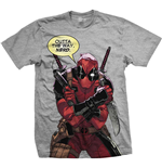 Deadpool T-shirt 214683