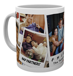 Friends Mug - Polaroids