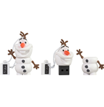 Frozen 8 GB USB Memory Stick - Olaf