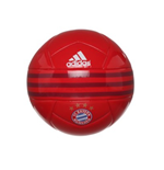 2015-2016 Bayern Munich Adidas Fan Football (Red)