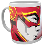 Dc Comics - Flash - Lightning Strikes 2 Mug