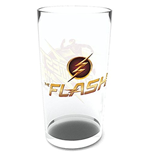 Dc Comics - Flash Glassware