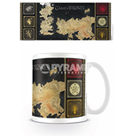 Game of Thrones Mug 214791