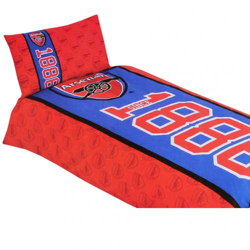Arsenal F.C. Duvet Set ES