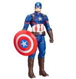 Captain America 3 Titan Hero Elektronic Action Figure 2016 Captain America 30 cm - German Version