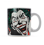 DC Comics Mug Joker