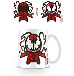 Marvel Comics Mug Kawaii Carnage