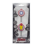 Marvel Comics Key Covers 2-Pack Iron Man & Captain America