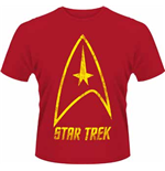 Star Trek  T-shirt 215316