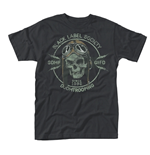 Black Label Society T-shirt 217776