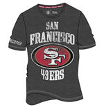 NFL T-shirt - San Francisco 49ERS