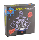 Superman Table lamp 218056