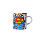 Superman Mini Mug - Costume