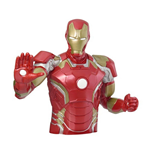 Iron Man Money Box 218144