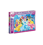 Princess Disney Puzzles 218309