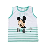 Mickey Mouse Tank Top 218387