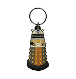 Doctor Who Keychain 218405