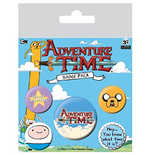Adventure Time Pin 218455