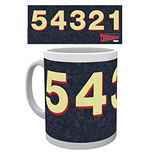 Thunderbirds Mug 218574