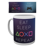 PlayStation Mug 218621
