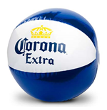 CORONA EXTRA Inflatable Beach Ball