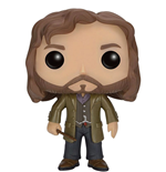 Harry Potter POP! Movies Vinyl Figure Sirius Black 9 cm
