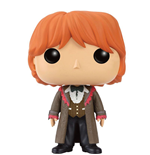 Harry Potter POP! Movies Vinyl Figure Ron Yule Ball 9 cm