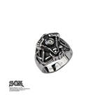 Sons of Anarchy Ring 218811