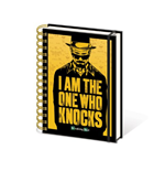 Breaking Bad Notebook 218843